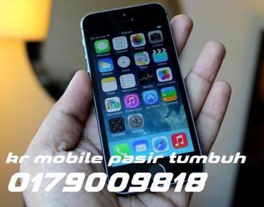 TERPAKAI- iphone 5 16gb