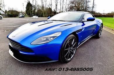 Recon Aston Martin DB11 for sale