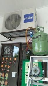 Eletrical aircond servis