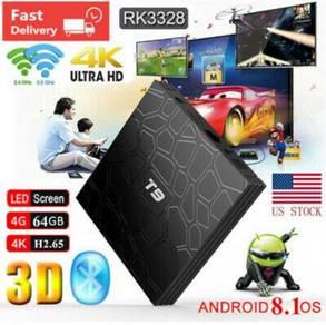 EVPAD 3s TV BOX ORI Msia 4k android tv box