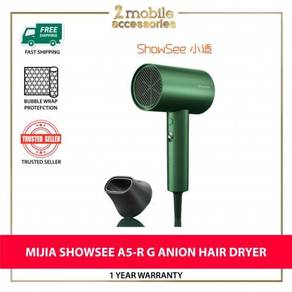 MIJIA SHOWSEE A5-R G Anion Hair Dryer 1800W