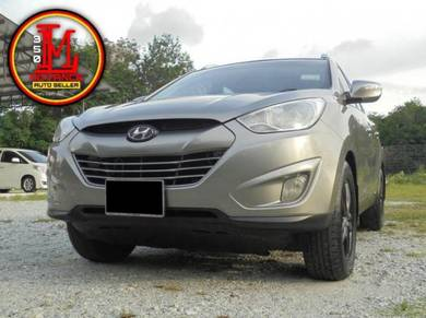 Used Hyundai Tucson for sale