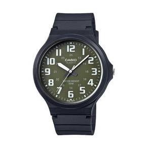 100% Original Casio Watch MW-240-3B