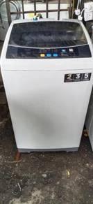 Mesin basuh terpakai automatik media 7.0 kg
