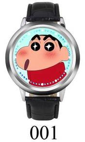 Crayon Shin-chan LED watches