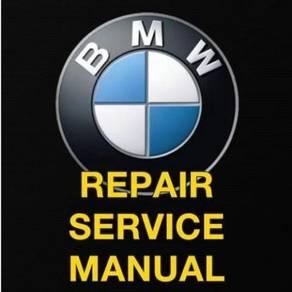 BMW 5Series F10 2010 2011 2012 2013 2014 2015