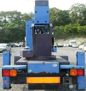 Japan Imported Kobayashi Sky Lift Attachment