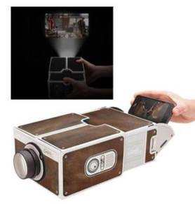 Projector for mobile phone