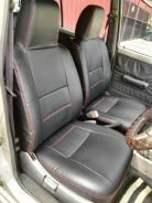 Proton SAGA LEC Seat Cover (ALL IN) 1989-2003