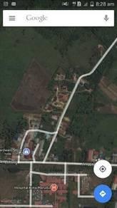 Land at Kota Marudu