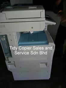 Digital machine copier b/w mp4001