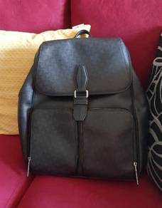 Original Braun Buffel backpack