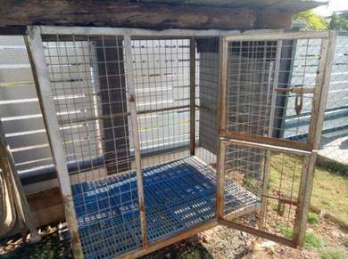 Used cage for sale