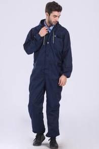 Coverall M - 4XL / baju pekerja