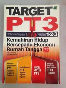 Pt3 kemahiran hidup bersepadu ekonomi rumah tangga