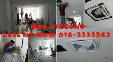 Aircond Sri Hartamas RAYA & RAMADAN OFFERS