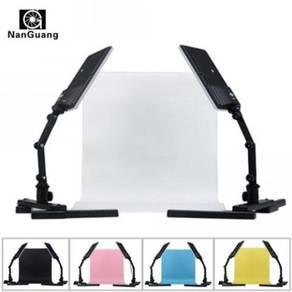 NANGUANG CN-T96 2kit LED Photography Studio Light