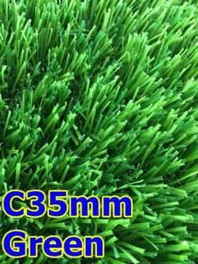 DISKAUN HEBAT Rumput Tiruan Artificial Grass