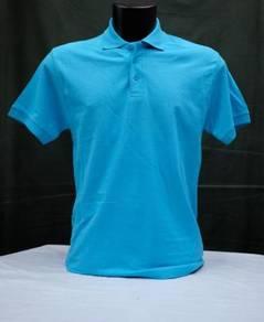 Jual Tshirt Kosong Kolar Polo Kanak2 Lgn Pendek