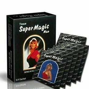 Sapu magic
