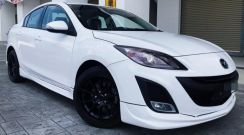 Used Mazda 3 for sale
