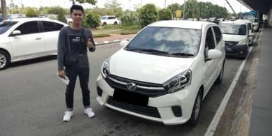 Car Rental Kereta Sewa Kota Kinabalu
