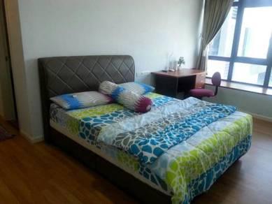 Sunway La Costa condominium near Sunway Monash university shopping