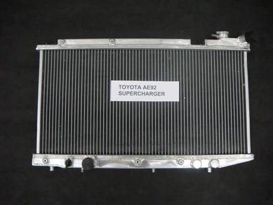 SARD radiator AE101 AE111 NA AE92 Supercharger