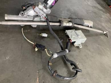 Honda ep3 steering rack EPS for dc5 es3