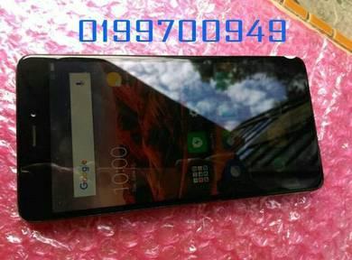 Xiomi Note 4x 4+64GB snapdragon