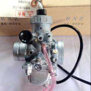 Carburetor rxz Mili original Mikuni Japan
