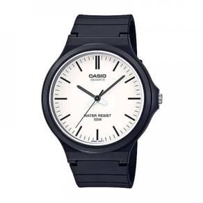 100% Original Casio Watch MW-240-7E
