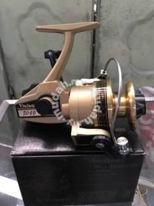 Viking Gold V5040 Fishing Reel ( Made In Korea )