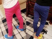 Long Pants Jeans 0004