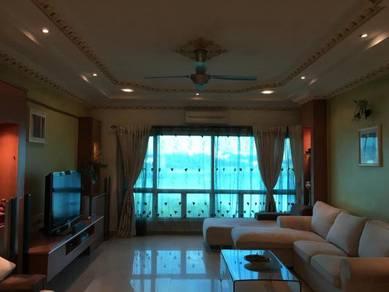 Fully Furnished Serviced Residence - Seri Kembangan