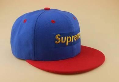 Snapback Cap 40