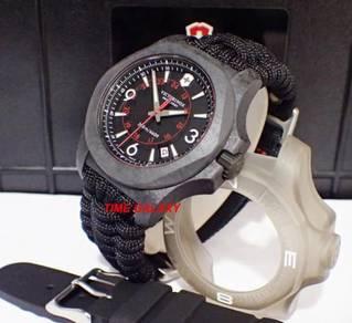 Victorinox Swiss Army V241776 Men's Inox Carbon