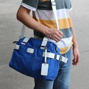 50536 Korean Business Travel Messenger Sling Bag
