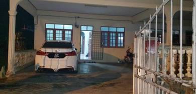 Bilik Untuk Disewa Di Kuala Ibai (Lelaki)