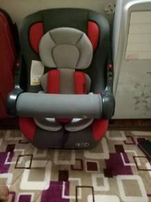 Seat baby