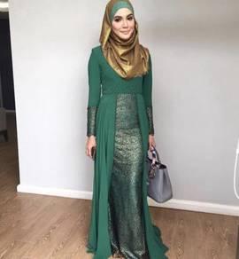 Designer Baju Kurung dan Dress