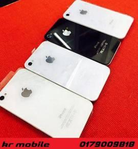 TERPAKAI-Iphone 4S -32gb