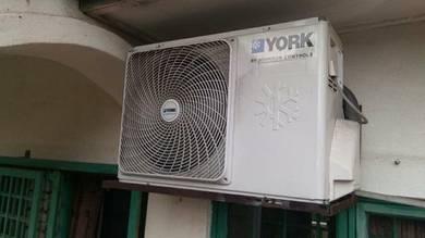 Servis aircond.eletrical