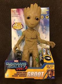 Guardians of The Galaxy Vol.2 - 11.5inch Dancing G
