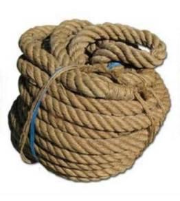 Tali Jut -Untuk tarik tali