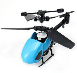 New 2.5 Channel RC Helicopter with Gyroscope Infra
