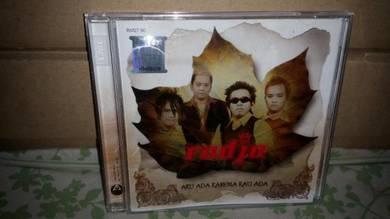 CD Radja - Aku Ada Karena Kau Ada
