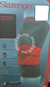 Slazenger UK Profesional Knee Support lutut kaki