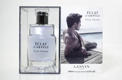 Eclat d'Arpege Pour Homme by Lanvin