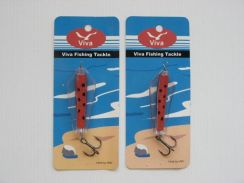 Viva Tasmania Spoon Fishing Lure